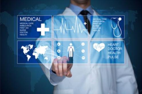 医療機関の方へのイメージ
